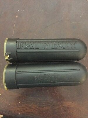 Lot of 2 Fat Boy Paintball Hoppers #1