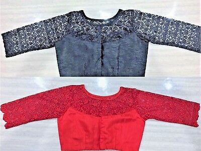 Indian blouse bollywood style- Designer
