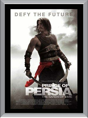 Prince Of Persia Movie A1 To A4 Size Poster Prints