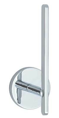 Loft Spare Toilet Roll Holder in Polished Chrome Finish [ID 87401]