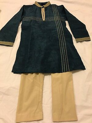 Kids Indian Ethinic dresses-Boys- size 3 years old