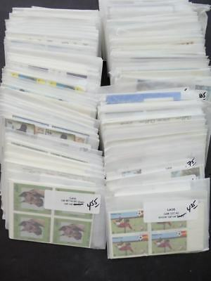 EDW1949SELL : LAOS Incredible collection of 123 Diff. Complete sets. Cat $6,740.