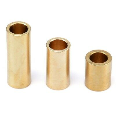 3D Printer Copper Sleeve Bearing Bushing For 3D Printer Slider 8mm Smooth Rod