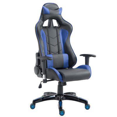 Office Gaming Chair Business Swivel Recliner Executive Computer Desk Chair