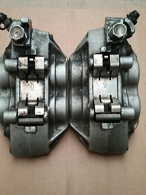 1998 cbr900 honda fireblade front brake calipers