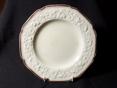 Crown Ducal. Gainsborough. Dinner Plate. Made In England. No. 749657