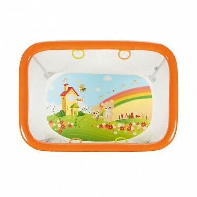 Box Per Bambini Royal Rainbow Richiudibile In Pvc Brevi 584