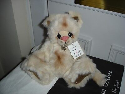 KAYCEE BEARS Star Ltd Ed