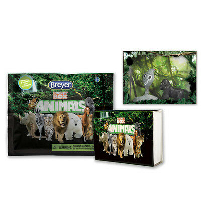 Breyer Breyer Pocket Box Animals