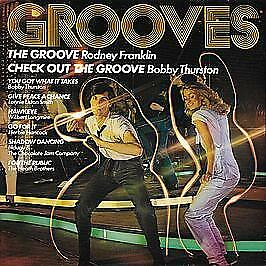 Various - Grooves - CBS - 1980 #748414