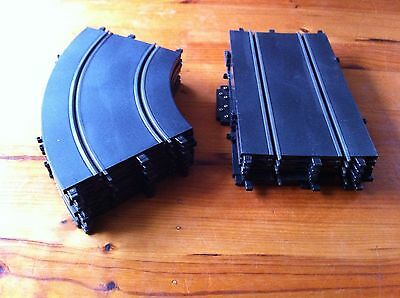 Polistill 1/32   Electric Slot Car Set Track Lot - Expand Your Set