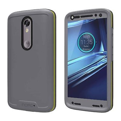 Incipio [Performance Level 5] Protective Cover Case for Motorola Droid Turbo 2