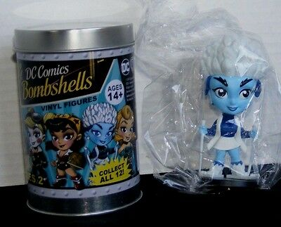 New Series 2 Cryptozoic Lil Bombshells Vinyl Figure Killer Frost