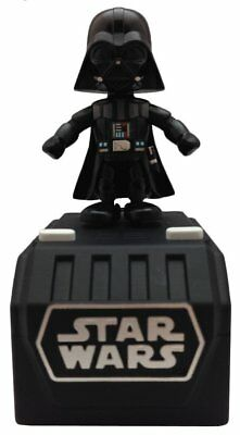 STAR WARS SPACE OPERA DARTH VADER Electric March Figure TAKARA TOMY from Japan