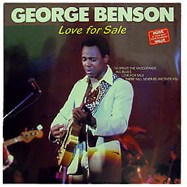 George Benson - Love For Sale - Cleo - 2004 #142204