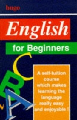 English for Beginners by Border, Rosemary Paperback Book The Cheap Fast Free