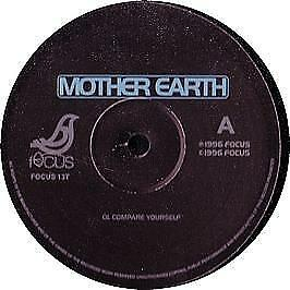 Mother Earth - Compare Yourself - Focus - 1996 #286835
