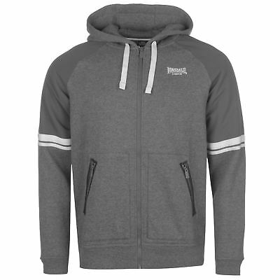 Clothing, Shoes & Accessories Lonsdale Ladies Hooded Zipsweat Alberta 113213 New Style 2018 Fitness Club