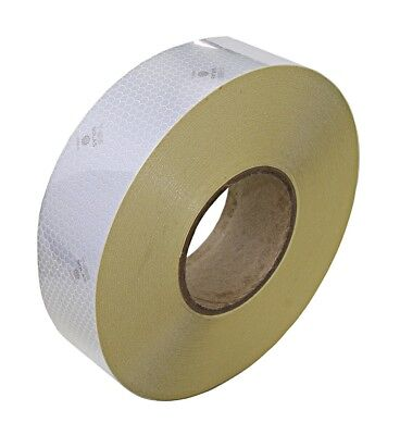 Self Adhesive Reflective Tape SOLAS 45.7m x 50mm