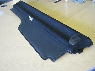 LAND ROVER DISCOVERY 3 AND 4 GENUINE PARCEL SHELF LOAD COVER 2004-2015 ds41