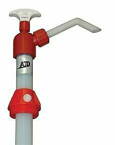 ATD Nylon Vertical Drum Pump #5027