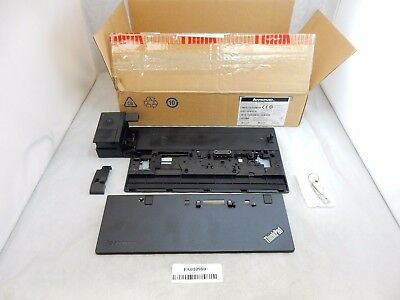 Lenovo ThinkPad Pro Dock - 90 W US / Canada / Mexico 40A10090US AS-IS