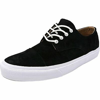 Vans Men's Dillon Ca Pig Suede Ankle-High Skateboarding Shoe