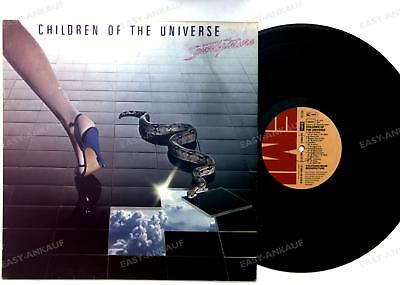 Wolfgang Maus Soundpicture - Children Of The Universe D LP 1979 Cosmic D /3