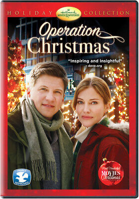 Operation Christmas (REGION 1 DVD New)