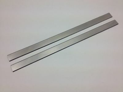 """Delta 12"""" HSS Planer Knives Blades for Delta 22-540 replaces 22-547 Set of 2"""