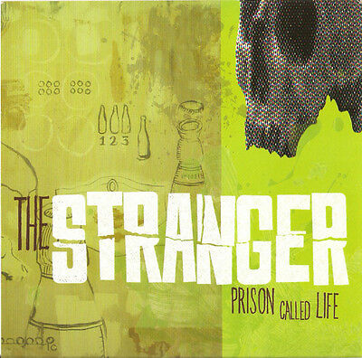 EP The Stranger  – Prison Called Life (NEW!!!) Punk/Rockabilly