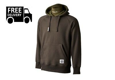 Trakker Cyclone Hoody NEW for 2017 All Sizes RRP £49.99 Hoodie