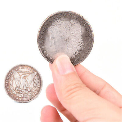 1Pcs Hot 1888 Antique Dollar Collection Dollar $1 USA United Morgan Silver Coin