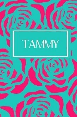 Tammy: Personalized Name Journal by My Personal Journals 9781503225459