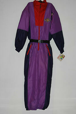 O'Neill Ski Suit Thermore Overalls adults vintage powder Full Suit Snow Winter