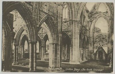Tintern Abbey The South Transept
