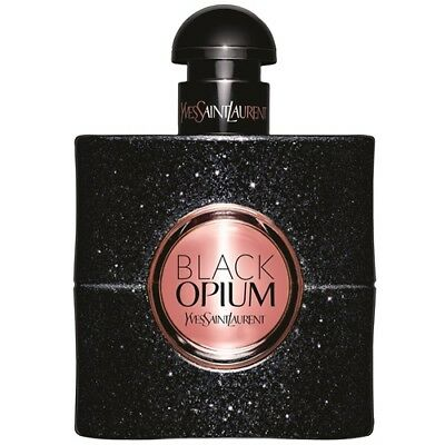 YSL Yves Saint Laurent BLACK OPIUM Eau de parfum EDP 50ml
