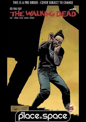 (Wk44) The Walking Dead #173 - Pre Order