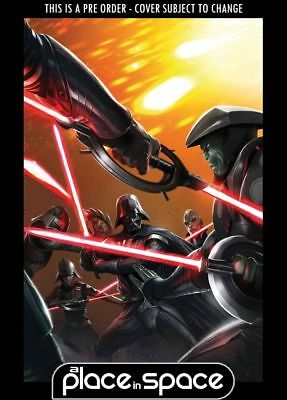 (Wk44) Star Wars: Darth Vader #7 - Pre Order