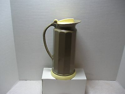 Vintage  THERMOS  Carafe/Pitcher  1239