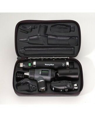 Welch Allyn 97200 MPS Diagnostic Set with PanOptic Ophthalmoscope