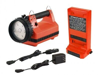 Streamlight E-Flood FireBox Rechargeable Lantern Standard System - Orange