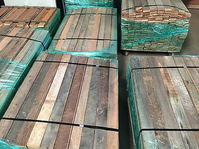 Antique Reclaimed Heart Pine & Poplar Barn Wood  Lumber 100 Years Old