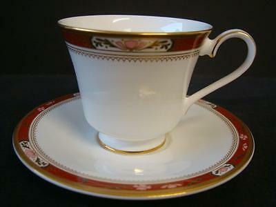 Royal Doulton Sandon Tea Cup & Saucer