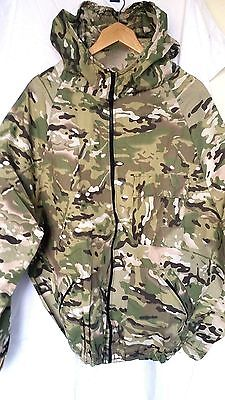 Russian Army Summer Oversuit MULTICAM Jacket&Pants Cotton/poly