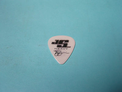 JOE SATRIANI. Original guitar pick / plectrum.