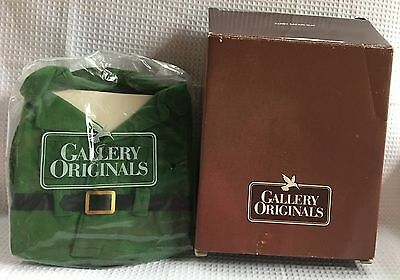1984 Vintage GALLERY ORIGINALS Kerby Safari Suit by AVON - NIB! NOS!
