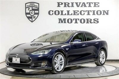 2013 Tesla Model S  2013 Tesla Model S 1 Owner Clean Carfax Super Clean Low Miles