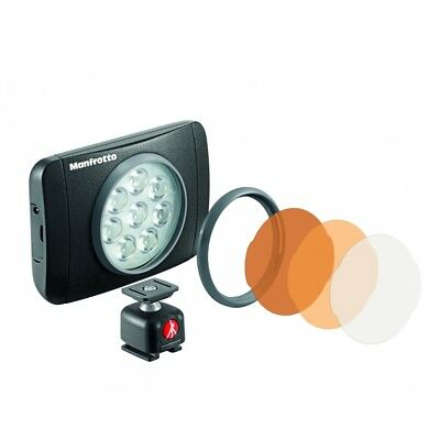 Manfrotto LED Lumie Muse 8 LED