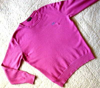 SWEATER  LA MARTINA TG.L  made in Italy